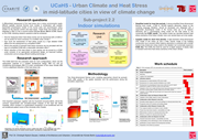 DFG Poster Research Module 2.2
